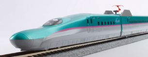 "Kato 10-857 E5 Shinkansen Bullet Train ""Hayabusa""(Falcon)"